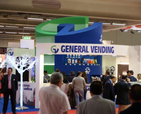 General Vending a Venditalia 2018