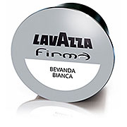 OCS Lavazza Firma bevanda Bianca