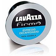 OCS Lavazza Firma Espresso Decaffeinato
